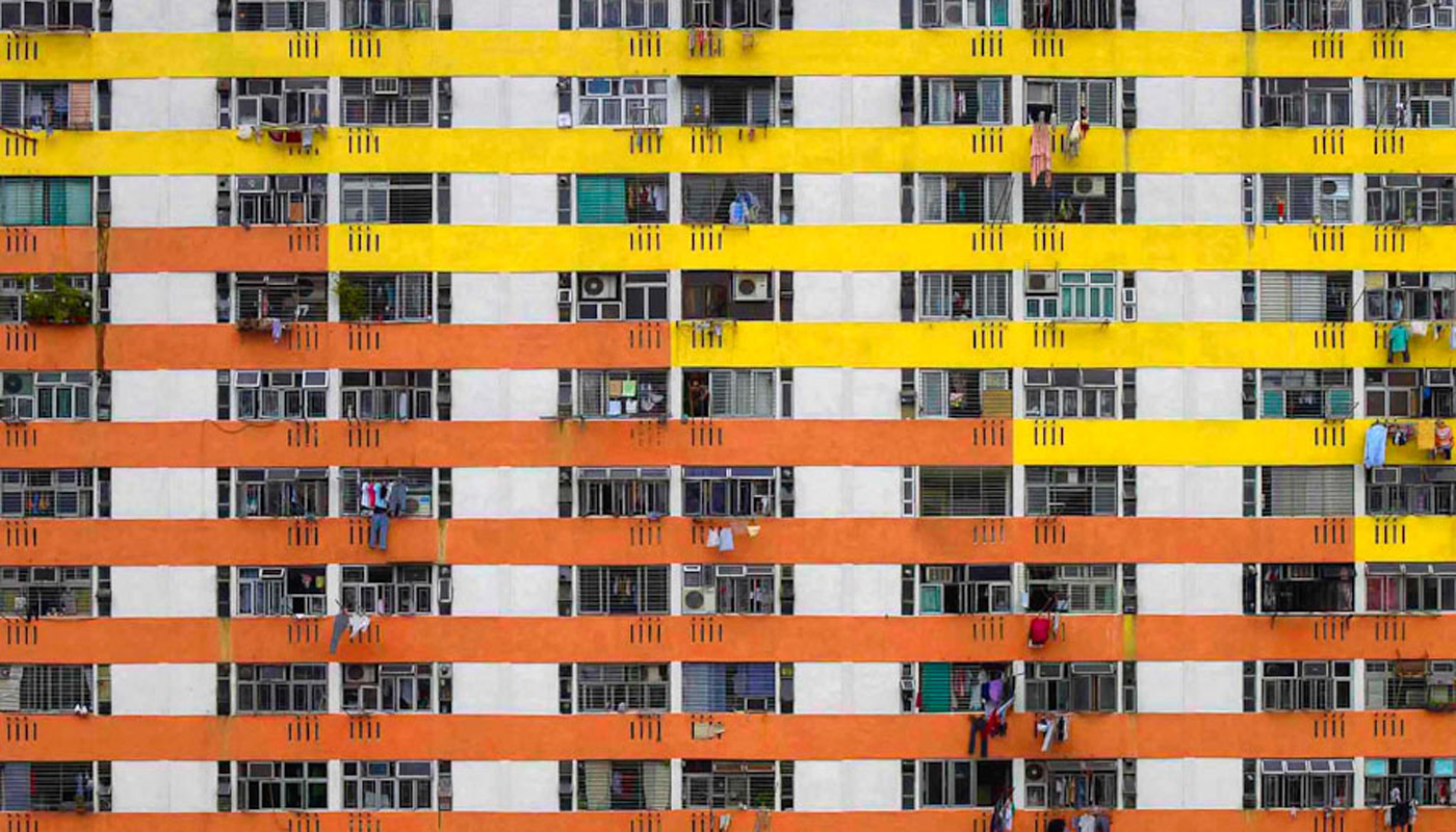 arts & videos – architecture of density
