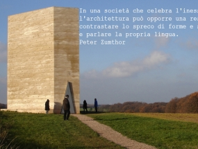 words – zumthor